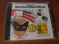 PAUL SIMON There goes rhymin' Simon- CD-  nuovo - Warner