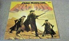 ENNIO MORRICONE FILM HITS 1st UK RCA LP 1980 SERGIO LEONE SPAGHETTI WESTERN