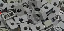 50x LEGO 1X2 TECHNIC BRICK WITH 1 HOLE 3700  PIECES