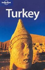 Lonely Planet Turkey, 9th Edition By Pat Yale, Jean-Bernard Carillet, Virginia