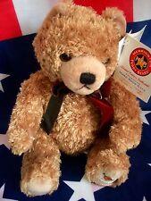 HRC Hard Rock Cafe Osaka 100 Years of the Teddy Bear 10``  LE120!!