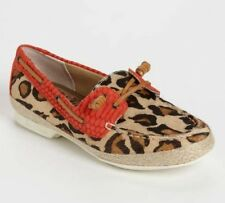 77b150f458e4 Sam Edelman Animal Print Loafers Flats   Oxfords for Women for sale ...