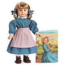 "New American Girl Kirsten 18"" Doll & book Retired Brand new in Box"
