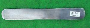 "Wootz Steel Hand Made  Ingots Billet Bar for Knife Blade Making Supply 12""inch"
