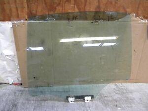 2007 Chevy Cobalt LS window Left rear driver side rear door glass