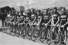 Cyclisme, ciclismo, wielrennen, radsport, cycling, EQUIPE GROENE LEEUW