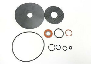 "Watts 2"" Relief Valve Rubber Repair Kit for the 009M2 Device 0887544 887544"
