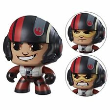 Star Wars Mighty Muggs POE DAMERON Action Figure by Hasbro