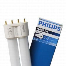 Philips MASTER PL-L 36W 840/4 Pin Fluorescent Lamp 36W 2900 lm 4000 Kelvin SAD