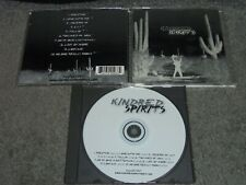 KINDRED SPIRITS....S/T.....indie US...AOR-MELODIC ROCK....RARE...2007