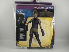 Black Panther Shuri Halloween Costume Adult Womens Size XS