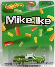 1971 '71 Chevy El Camino Mike And Ike Just Born Hot Wheels Rr Diecast 2014