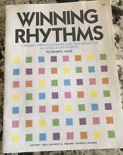 Winning Rhythms - Rhythm Skill Development for All Ages & All Instruments