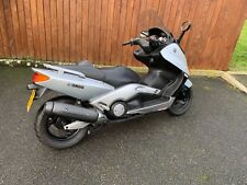 Yamaha t max 500 super scooter px car or bike up or down