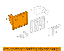GM OEM Ignition-Mount Bracket 23121794