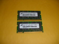 256 Mb(128Mb+128Mb) Ddr,266Mhz memory for Gateway 600Ydr series Laptop