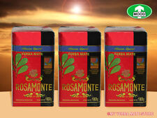 Yerba Mate - Rosamonte Especial - 3 Kilos - Free Shipping