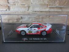 VOITURE MINIATURE HIGH SPEED PORSCHE 911 GT3 ECH 1/43 ETAT NEUF