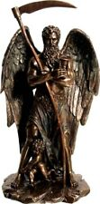 Chronos / Father Time from the Greek Mythology Bronze Statue 27.5cm /10.82inches