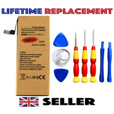 New High Capacity Replacement Gold Battery for iPhone 6 6G with Toolkit 2980mAh