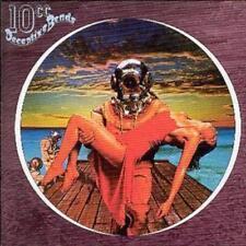 10cc : Deceptive Bends CD (1997) ***NEW***
