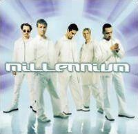 BACKSTREET BOYS : MILLENNIUM (CD) sealed