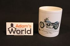 Coffee Mug Harley-Davidson FXE1200 Super Glide 1971 - 1978 by Guy Golsteyn