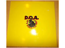D.O.A. -  Let´s Wreck The Party - LP DOA