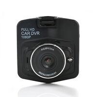1080P HD Night Vision Car Video Recorder Camera Vehicle Dash Cam DVR G sensor ID