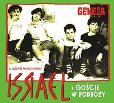 Izrael - Geneza / Goscie w podrozy  (CD 2 disc) NEW