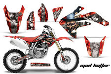 Honda CRF150R  Graphic Kit AMR Racing Decal Sticker Part CRF 150R 07-13 MHS