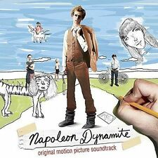 John Swihart [Composer]; Various Artists [Performer];  .. Napoleon Dynamite