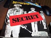 Newsweek 2/15/71 A Wider War