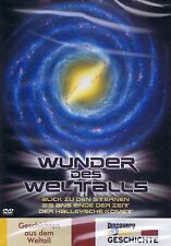 DVD NEU/OVP - Wunder des Weltalls - Der Blick zu den Sternen u.a.
