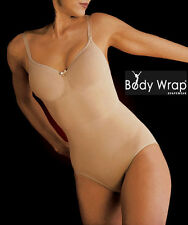 NEU FORMWUNDER!! BODY-SUIT mit BÜGEL '44001' KORSELETT 44 THE BODY WRAP® *721393