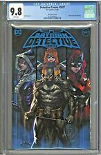 Detective Comics 1027 CGC 9.8 Kael Ngu Variant Cover Edition UCB SLHLA