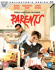 Parents (Vestron) (UK IMPORT) BLU-RAY NEW