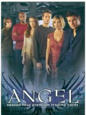 Angel Season 4 Promo Card A4-1