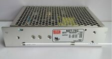 1PCS NEW NET-75C Meanwell Power Supply