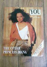 You Monthly Film & TV Magazines