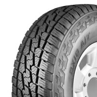4 New Delinte DX-10 Bandit A/T LT 275/65R18 Load E 10 Ply AT All Terrain Tires