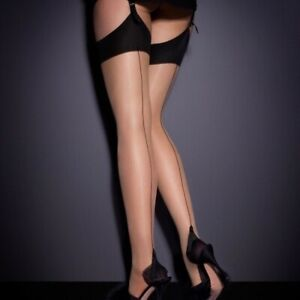 New Agent Provocateur Tassel Stockings 1
