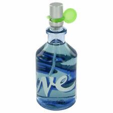 Curve Perfume by Liz Claiborne, 3.4 oz /100 ML EDT Spray for Women No Box Tester
