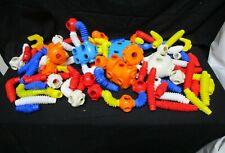 Vintage POPOIDS - 90 Pieces - Assorted Colors - No Packaging