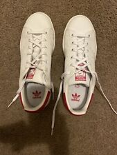 Stan Smith Adidas Womens US Size 7.5 in White