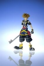 ABYSSE CORP - KINGDOM HEARTS - Play Arts Action Figure SORA