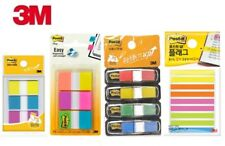 3m Post It Flags Repositionable Color Bookmark Sticky Note Memo Index Dispenser