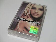 Christina Aguilera - Mi Reflejo (Cassette) BMG Russia SEALED
