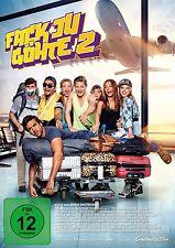 FACK JU GÖHTE 2  DVD NEU
