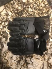 Pro Line Full Finger Paintball Gloves - Used - Sized Small